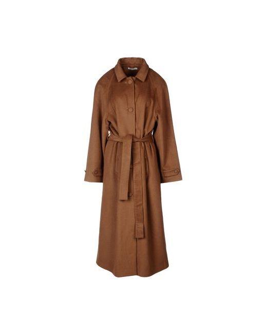 Mes Demoiselles | Мужское Коричневое Легкое Пальто