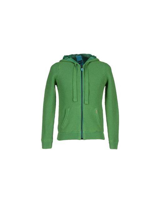 Bark | Мужская Зелёная Куртка