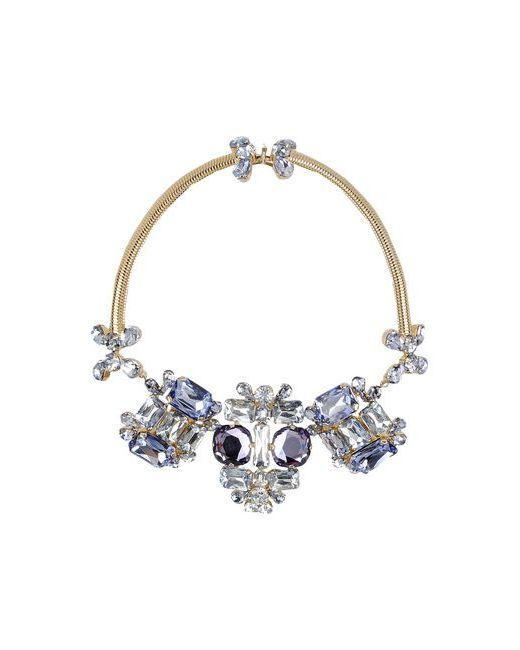 Dsquared2   Женское Фиолетовое Ожерелье