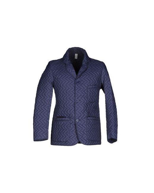 HANCOCK | Мужская Синяя Куртка