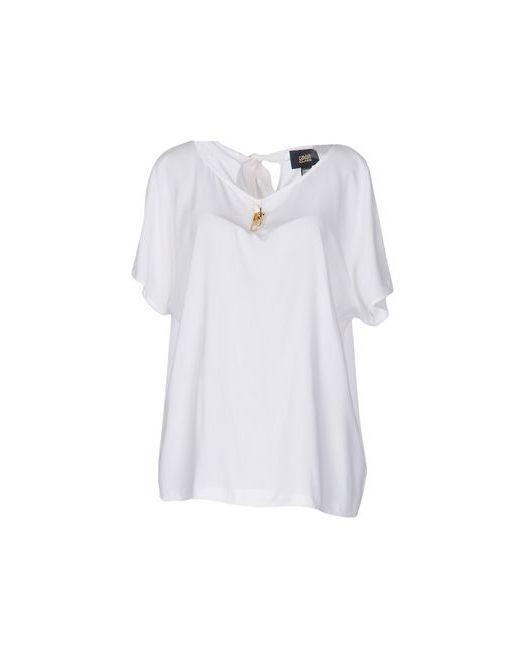 Class Roberto Cavalli | Женская Белая Блузка