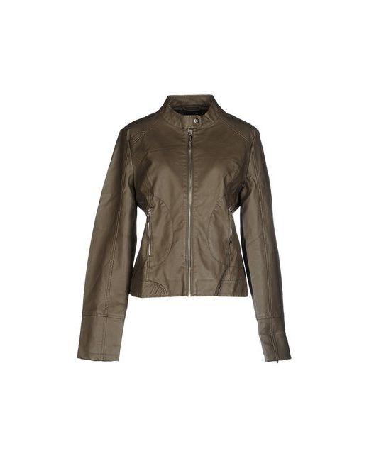 Phard | Мужская Хаки Куртка