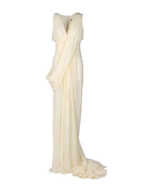 Dsquared2 | Женское Длинное Платье