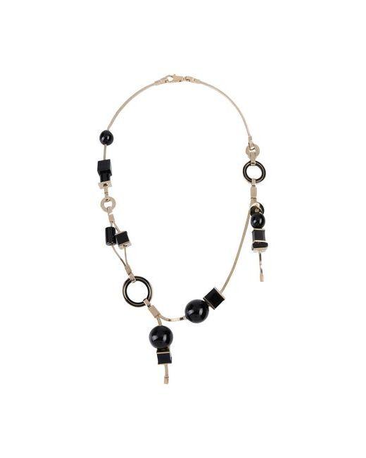 Dsquared2 | Женское Золотистое Ожерелье