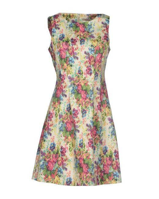 Darling | Женское Короткое Платье