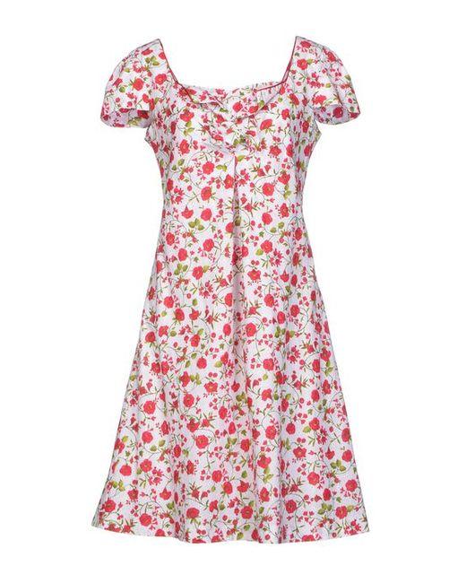 Maison Olivia   Женское Короткое Платье