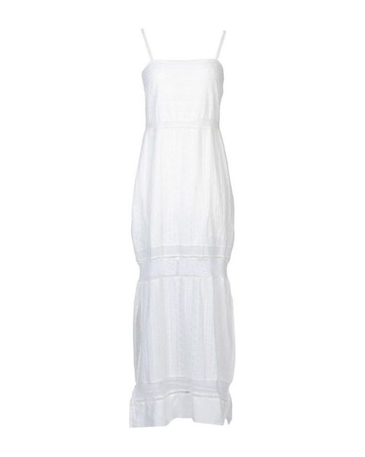 Spago Donna | Женское Длинное Платье