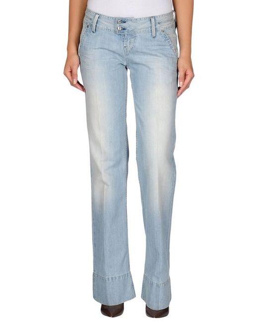 Pepe Jeans London | Женские Джинсовые Брюки