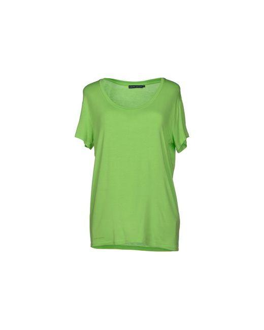 Ralph Lauren | Женская Зелёная Футболка