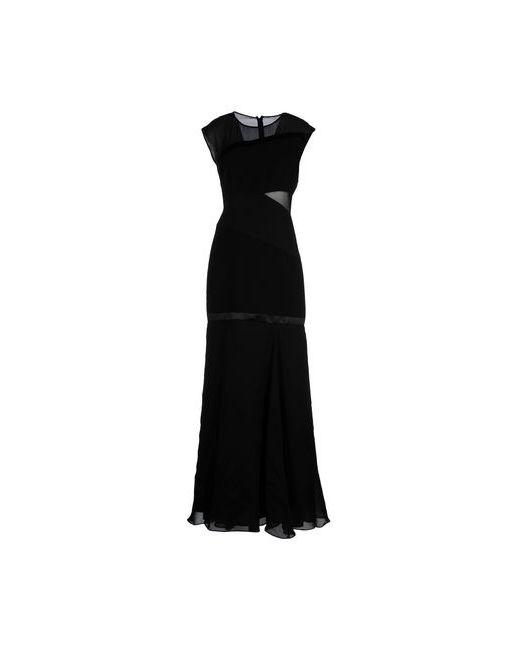 Halston Heritage   Женское Длинное Платье