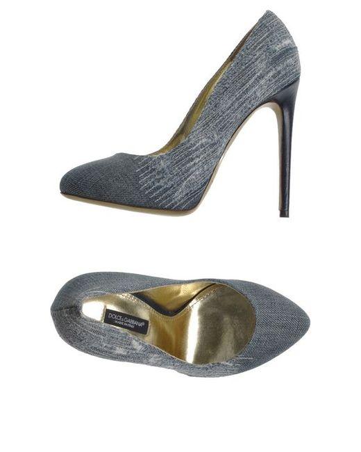 Dolce & Gabbana | Женские Туфли