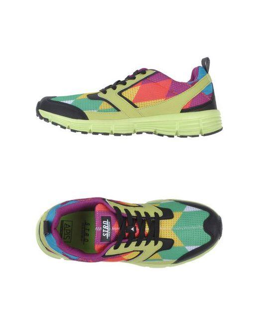 Strd By Volta Footwear | Мужские Низкие Кеды И Кроссовки