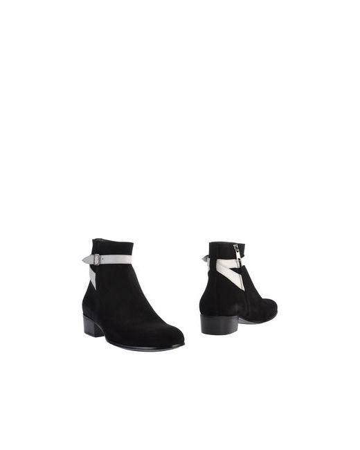 Alexander McQueen | Мужские Полусапоги И Высокие Ботинки