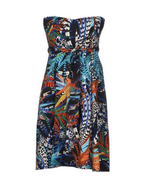 Morgan   Женское Короткое Платье
