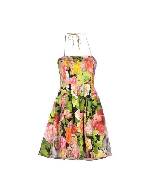 Blugirl Blumarine | Женское Короткое Платье