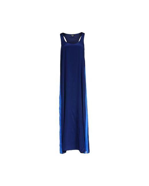 DKNY | Женское Длинное Платье
