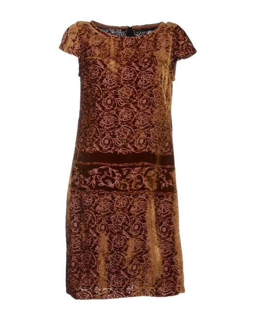 Laviniaturra | Женское Короткое Платье