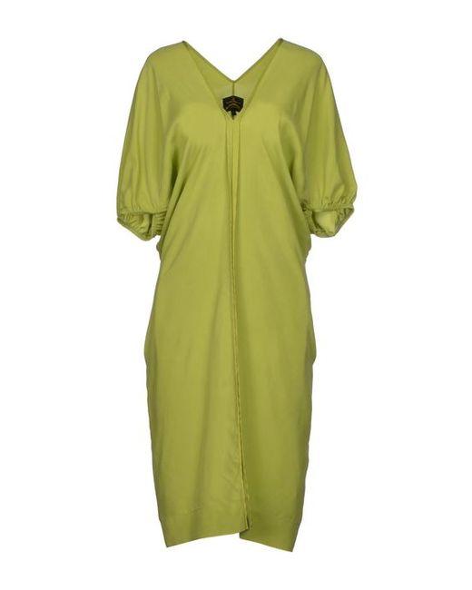 Vivienne Westwood Anglomania | Женское Платье До Колена