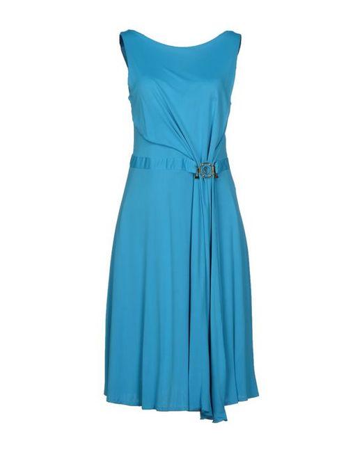 Versace Collection | Женское Платье До Колена