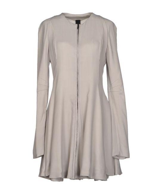 Gareth Pugh   Женское Короткое Платье