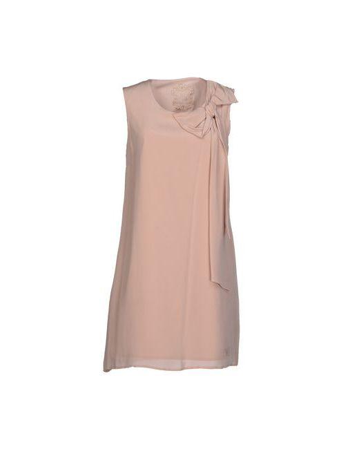 Atelier Fixdesign | Женское Короткое Платье
