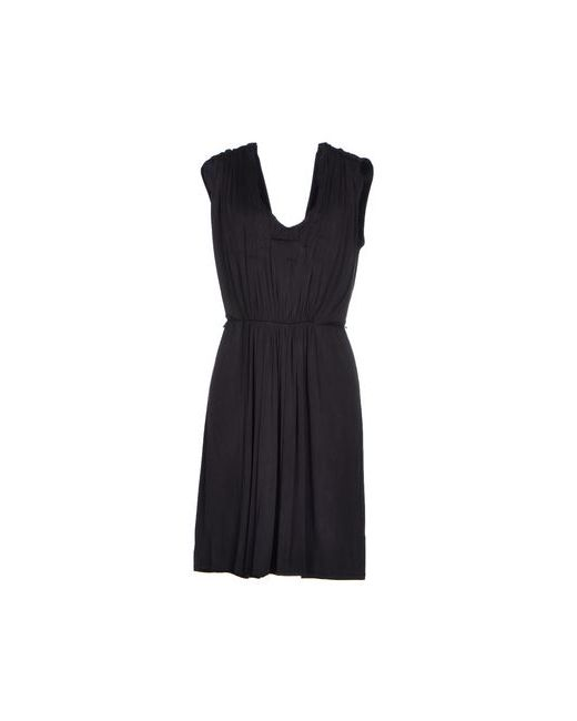 Liu •Jo   Женское Серое Короткое Платье