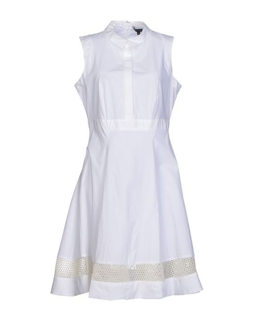 Tara Jarmon | Женское Короткое Платье