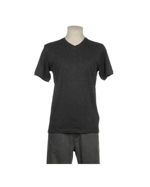 Nike | Мужская Серая Футболка С Короткими Рукавами