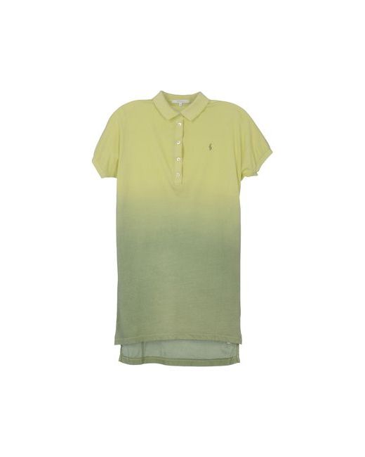 Siviglia   Женское Зелёное Поло