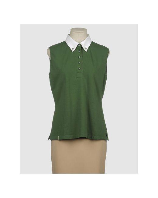 Gössl | Женское Зелёное Поло