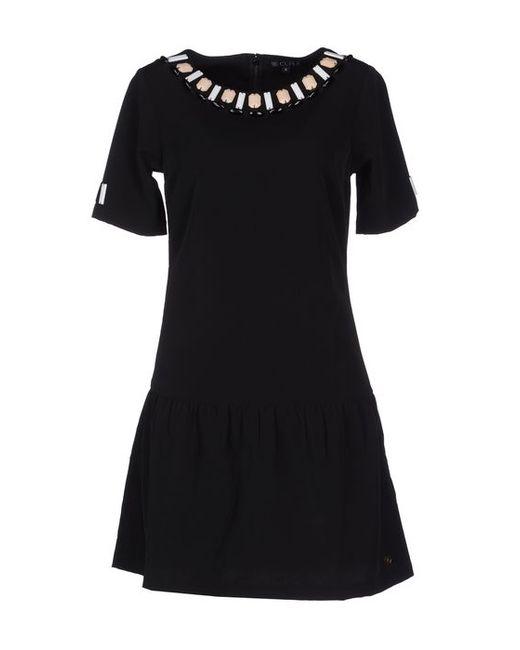 Cuplé | Женское Короткое Платье