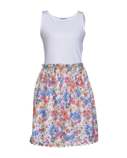 LOULU - FLORENCE - | Женское Короткое Платье