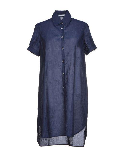 Aglini | Женское Короткое Платье