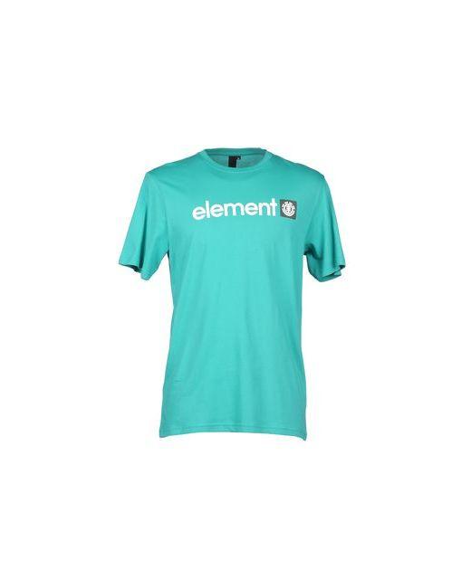 Element | Мужская Футболка С Короткими Рукавами