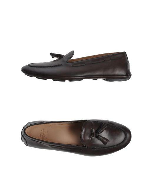 Pantofola d'Oro   Мужские Мокасины