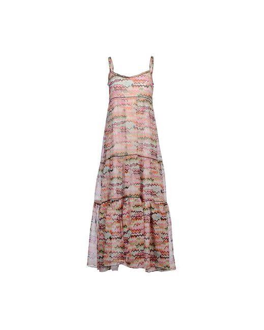 Missoni   Женское Длинное Платье