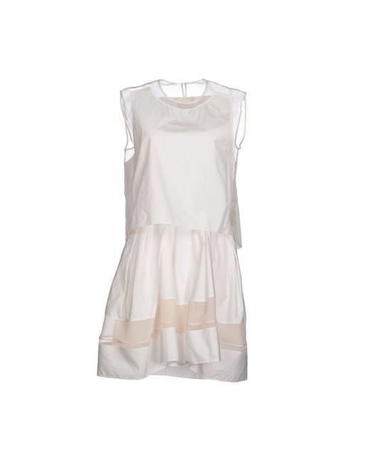 3.1 Phillip Lim   Женское Короткое Платье