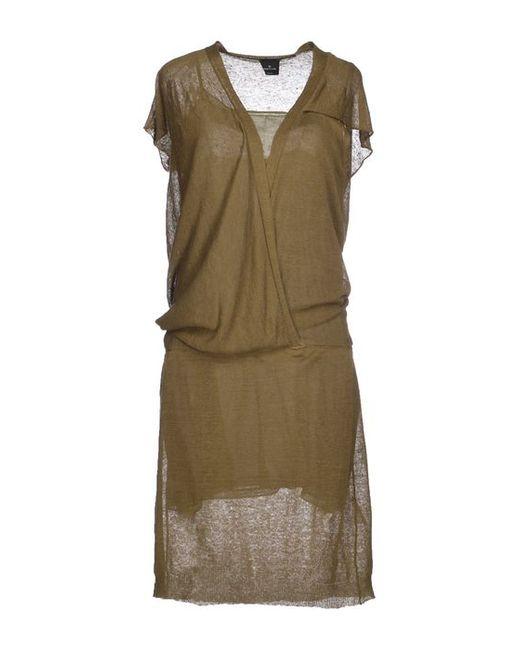 Gotha   Женское Платье До Колена