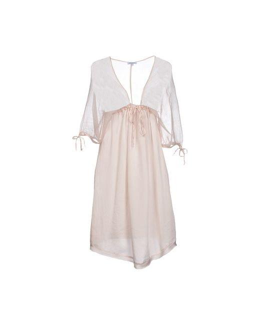 Braez | Женское Розовое Короткое Платье