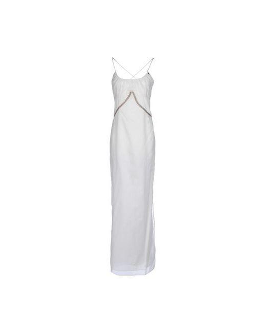 Patrizia Pepe | Женское Длинное Платье