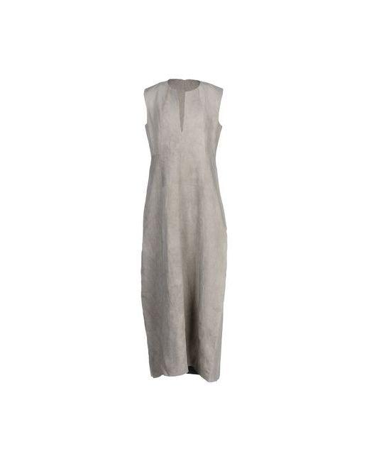 Dondup   Женское Длинное Платье