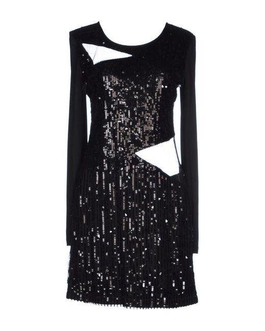 MET | Женское Короткое Платье