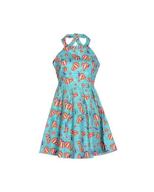 Aimo Richly | Женское Короткое Платье