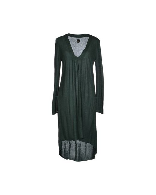 Nolita | Женское Зелёное Короткое Платье