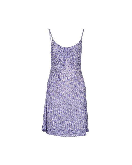 Missoni | Женское Платье До Колена