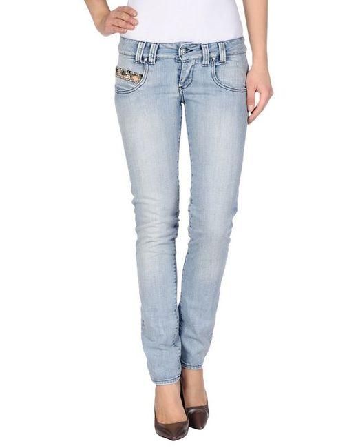 Met In Jeans | Женские Джинсовые Брюки