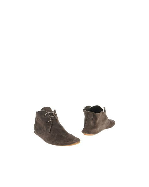 Anniel | Мужские Полусапоги И Высокие Ботинки