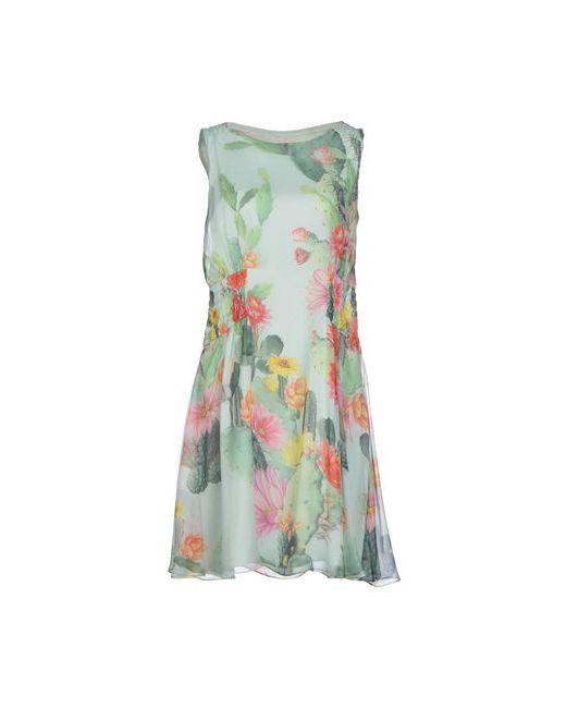 Matthew Williamson   Женское Короткое Платье