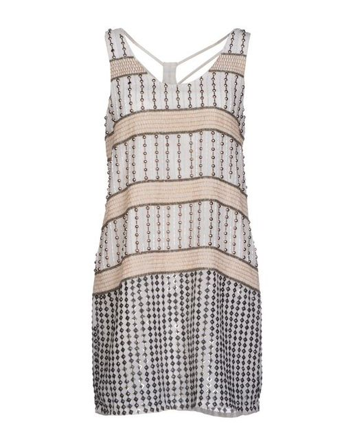 Parker   Женское Короткое Платье
