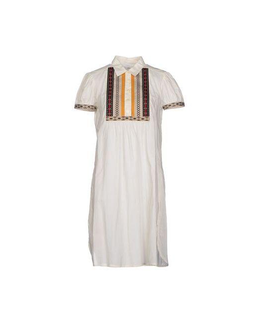 Mcs Marlboro Classics | Женское Короткое Платье